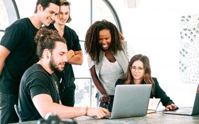 « Pour grandir et devenir pérenne, les startups ont besoin de se structurer »